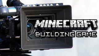 minecraft building game movie edition