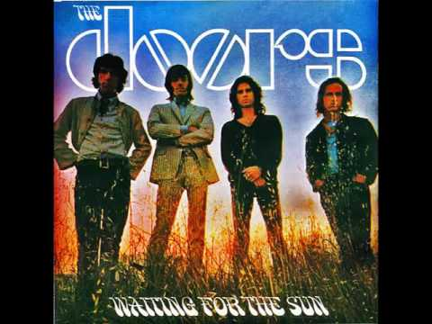 07.- The Doors - Spanish Caravan (1968)