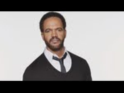 McFadden & Evans - Young and the Restless Actor Kristoff St. John Is Dead