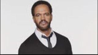 Kristoff St. John, 'Young and the Restless' actor, dead at 52