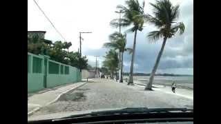 Ilha de Madre de Deus - BA