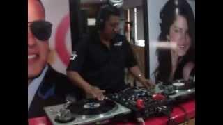 DESDE RADIO AMERICA  DJ DIABLO MIX, DJ MEMO, DJ CULEBRA