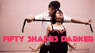 Fifty Shades Darker   Earned It   Blindfold Dance