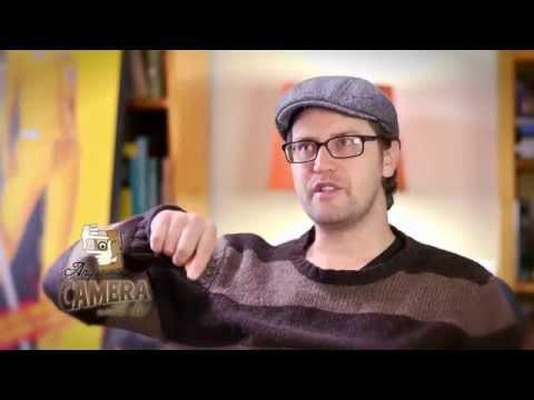 Kiah Roache-Turner on 'Wyrmwood' - Part 1 of 2