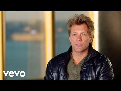 "Bon Jovi - Bon Jovi & ""12.12.12"" The Concert for Sandy Relief (Live from MSG)"