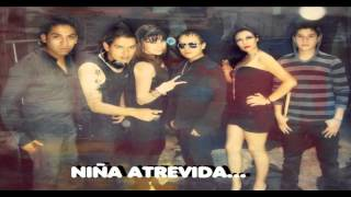 ZAPATO ROTO - NIÑA ATREVIDA (NUEVO) CBBA - BOLIVIA 2013