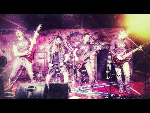 Slave To The Grind - Skid Row (Cover by OPERA) @ Gasoline Road Bar Trento