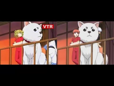 Gintama opening 7 cap 171