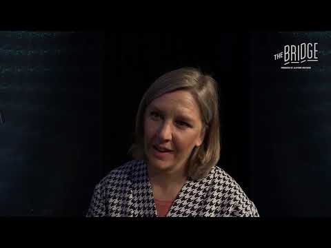 The Bridge Interview #3 Karolina Skog
