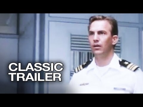 No Way Out Official Trailer #1 - Gene Hackman Movie (1987) HD
