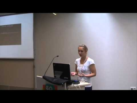 Magdalena Rother - How to become a software developer in science?