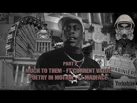 Coppa - Poetry In Motion (Feat Madface)