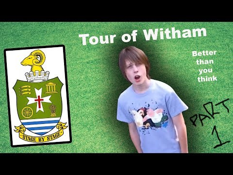 Tour of Witham : Part 1