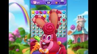 Candy Crush Friends Saga Level 426 (3 stars, No boosters)