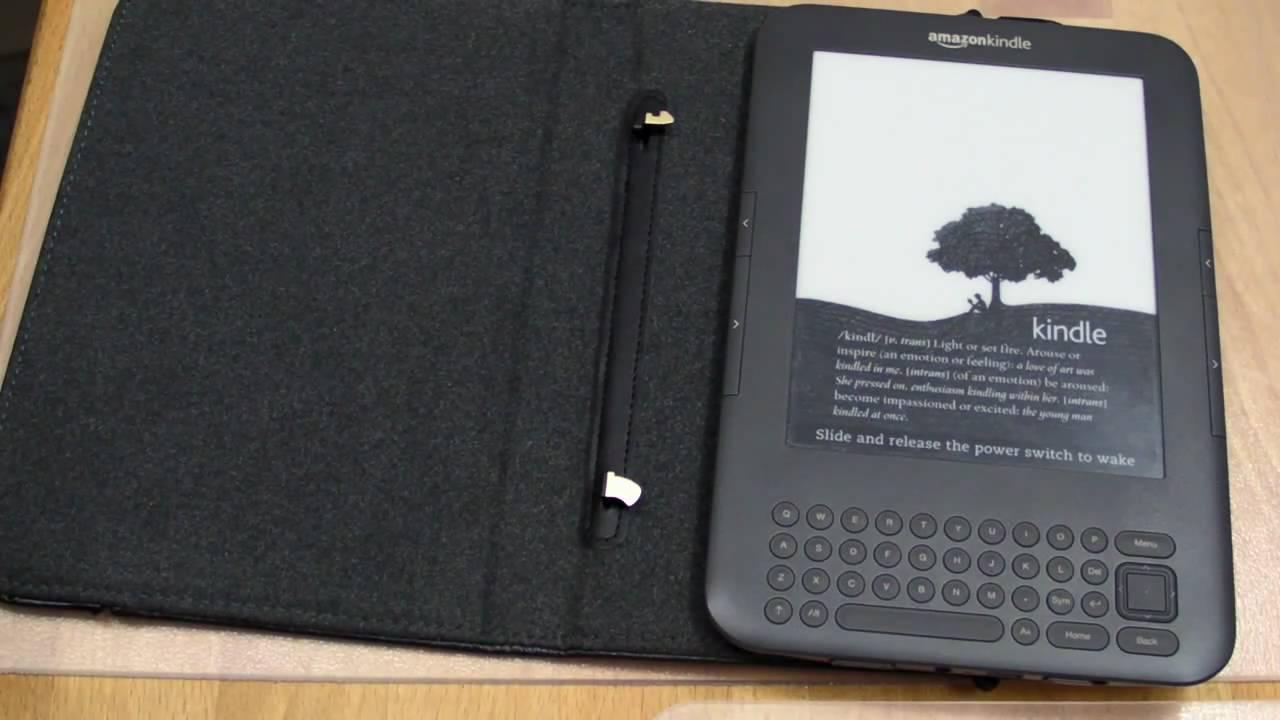 EEVblog #135 - Kindle Case Mythbusting