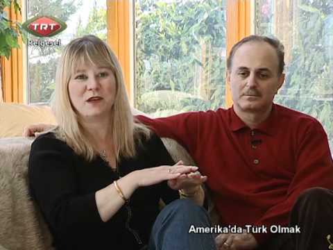Amerika'da Turk Olmak - Yeni Dunyaya Dair (9/13) (2006)