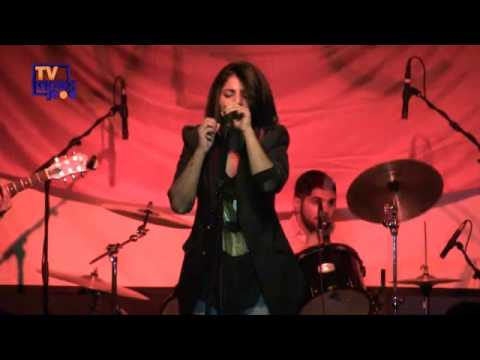 Quratulain Balouch Live at LSE