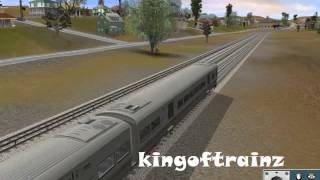 Trainz 12: Roaming the Metro-North Harlem Line (Bronxville-South East)