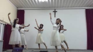 Hồng Ân Family - Tri Ân - múa nhật ký của mẹ