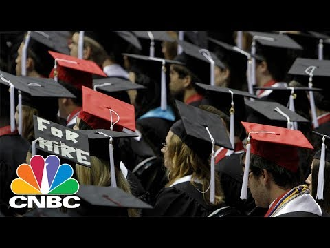 Student Loan Debts May Be Wiped Away | CNBC