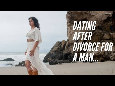 dating a man divorced three times