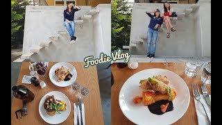 Foodie Vlog