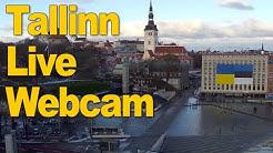 Webcam live from Tallinn