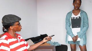 Nigerian Children are phone Repairers 😂😂 (Maraji's World)