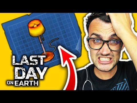 WTF?! Lampe gecraftet! | Last day on Earth [Deutsch]
