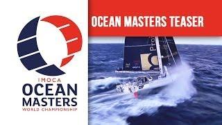 Teaser IMOCA | Ocean Masters