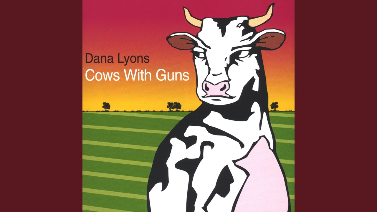 100 Images of Cows With Guns Song