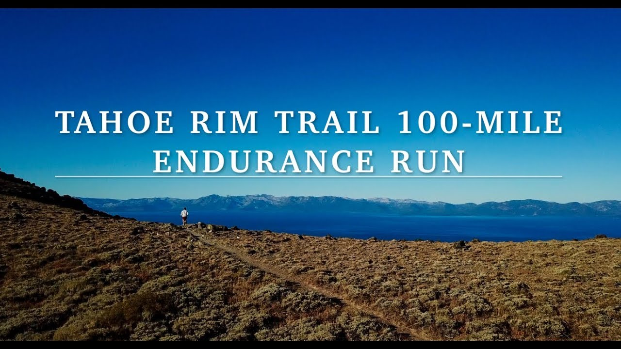 Tahoe Rim Trail Endurance Runs | A glimpse of heaven … a
