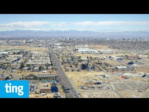 Centennial, CO | A great town deserves great Internet |Ting