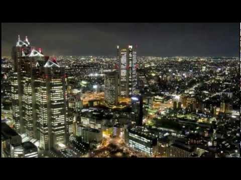 Juno Reactor - Tokyo Dub (Broken Note Remix) Video
