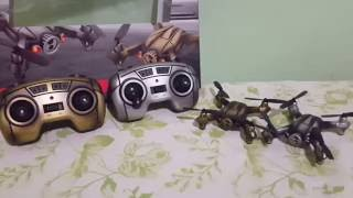 Double the DRONES!!!Unboxing the RADIOSHACK BATTLEDRONES!!!!!!!