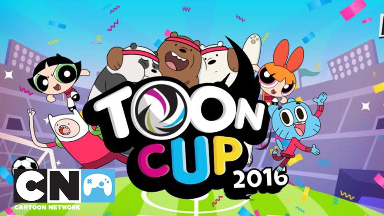 Cartoon Network Toon Cup Game To Play | Fandifavi.com