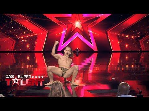 Das Supertalent 2016 - Alle Auftritte der dreizehnten Sendung vom 10.12.2016