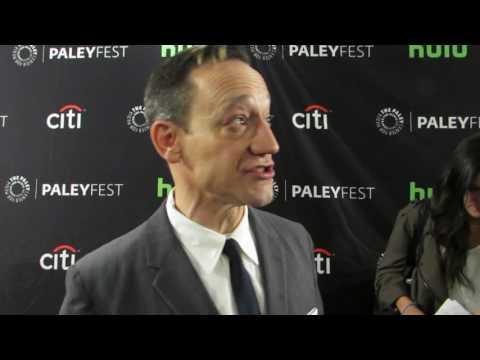 Paley Fall P 2016: Ash Vs Evil Dead Welcomes Ted Raimi to Season 2