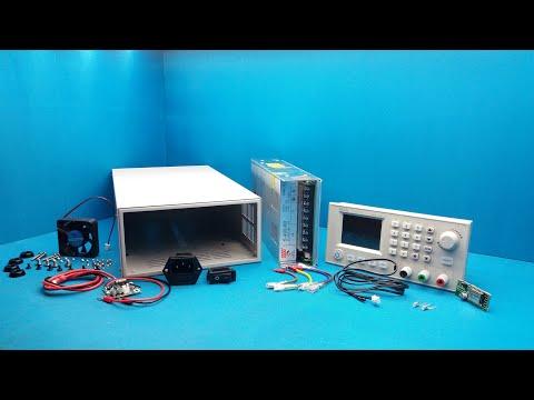 RD6006 Лабораторный блок питания