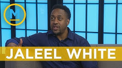 Jaleel White (Steve Urkel) is taking his mom on an adventure in new show | Your Morning