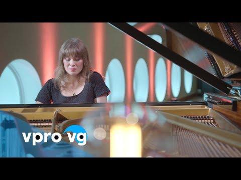 Anna Fedorova - A. Scriabin/ Sonata-Fantasy (live @TivoliVredenburg)