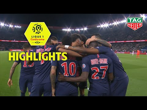 Highlights Week 33 - Ligue 1 Conforama / 2018-19