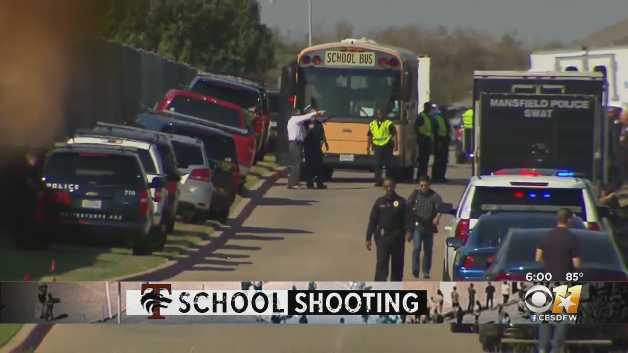 Thursday classes canceled at Timberview High School after 4 hurt in ...