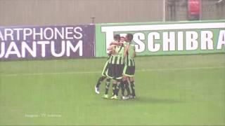 Série B: Goiás empata com o América Mineiro em Belo Horizonte