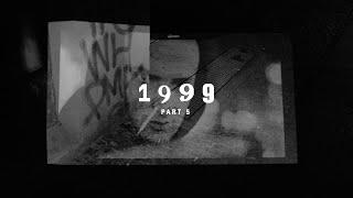 HAFTBEFEHL - 1999 Part.5 (prod. von Bazzazian) [Official Audio]