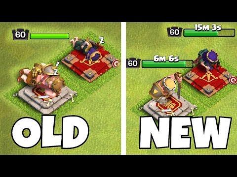 NEW HERO CHANGES!?!