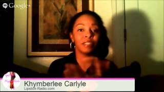 Khymberlee Carlyle and Cynthia Kahn talk about 2014 Indie Music Awards