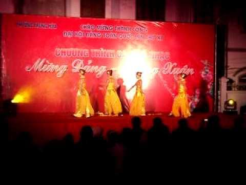 Sắc Mai vàng - Linh Nhím