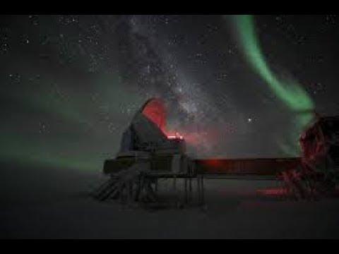 The Secret Land. Antarctica Operation Highjump Documentary 1948