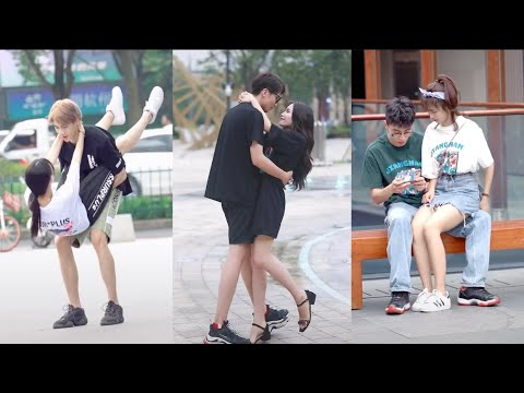 Fashion Couple On The Street(Ep7)